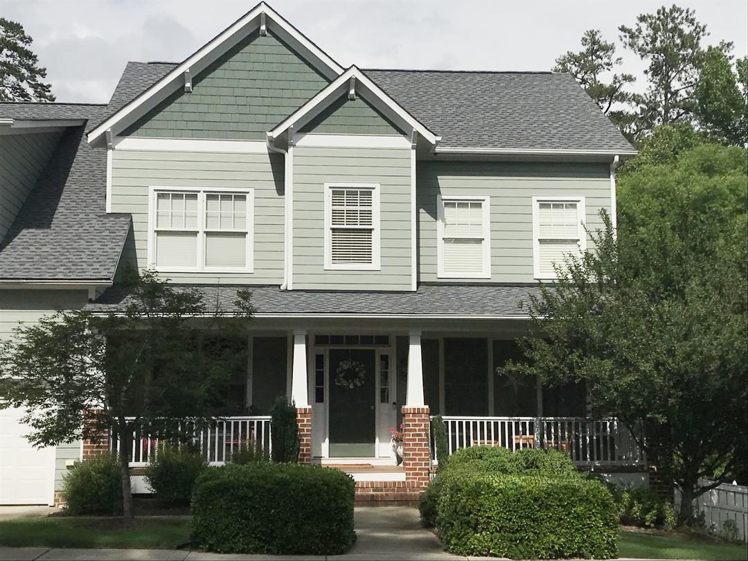 Cary Park neighborhood; Nicole Mudd; best realtor in Cary