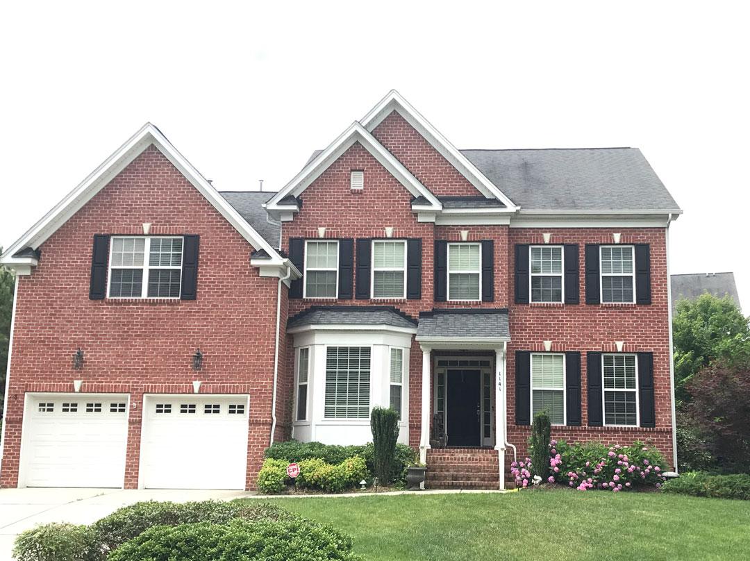 single-family neighborhoods with pools, townhomes with pools, townhomes with basements
